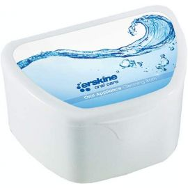 Piksters Oral Appliance Cleaning Bath