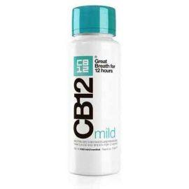 CB12 Mild Mint Mouthwash - 250ml