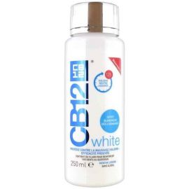 Cb12 White Mouthwashes & Mouth Rinses 250ml