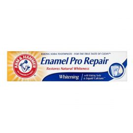 Arm & Hammer Enamel Pro Repair Whitening Toothpaste 75ml