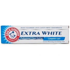 Arm & Hammer Extra White Complete Care Toothpaste 125g