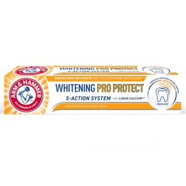 Arm & Hammer Whitening Pro Protect Toothpaste - 75 ml