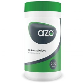 Synergy Health Azomax Tub 200 Wipes -  200 x 180 mm