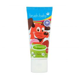 Brush-Baby Mild Spearmint Children's Toothpaste 50ml