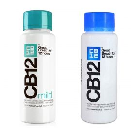Cb12 Mint Mouthwash 250ml