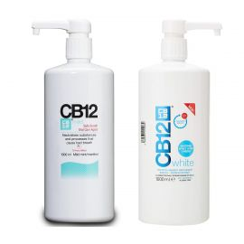 Cb12 Mouthwash 1000ml