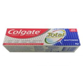 Colgate Total Whitening Toothpaste 75ml