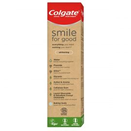 Colgate Smiles for Good Whitening Toothpaste 75ml