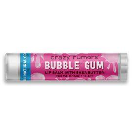 Crazy Rumors Bubble Gum Lip Balm 4g