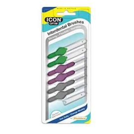 Stoddard Icon Standard Large Trial Pack - 6 Brushes Per Pack