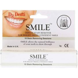 Dr Denti Smile Dental Stain Remover