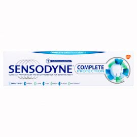 Sensodyne Complete Protection Toothpaste - 75 ml