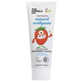 Humble Natural Toothpaste For Kids Strawberry - 75 ml