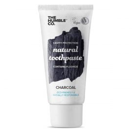 Humble Charcol Toothpaste 10ml
