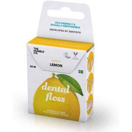 Humble Dental Floss - Lemon - 50 M