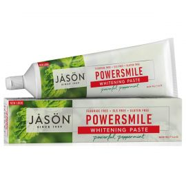 Jason Powersmile Whitening Toothpaste - 170 g