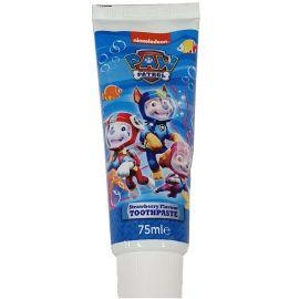 Paw Patrol Strawberry Flavour Toothpaste - 75 ml