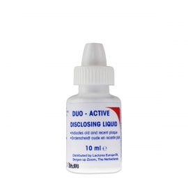 Lactona Duo-Active Disclosing Solution - 10 ml