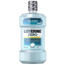 Listerine Zero Mouthwash Mild Mint - 500 ml