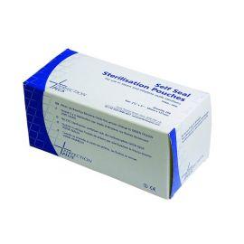 Perfection Plus Protect+ Self-Seal Sterilisation Pouche - 305X381 mm - 15 Pouches