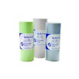 Perfection Plus Paper Bib Roll - Green