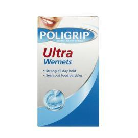 Poligrip Wernets Ultra Denture Fixative Powder 40gm