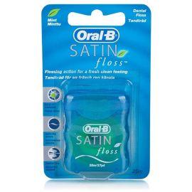 Oral-B Mint Satin Floss 25m
