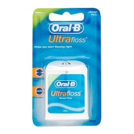 Oral-B Mint Ultrafloss Dental Floss 25m