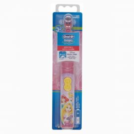 Oral-B Stages Power Kids Disney Princess Toothbrush