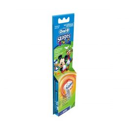 Oral-B Kids Replacement Heads - Pack Of 2