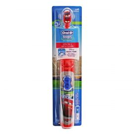 Oral-B Stage Power Battery Toothbrush