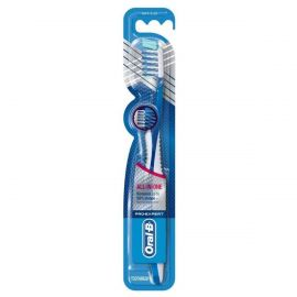 Oral-B Cross Action Pro Expert Professional Toothbrush - Soft
