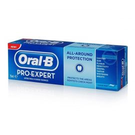 Oral-B Pro Expert All Around Protection Clean Mint Toothpaste 75ml