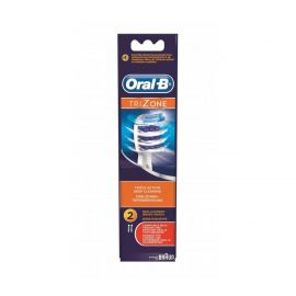 Oral-B Trizone Replacement Head - Pack Of 2