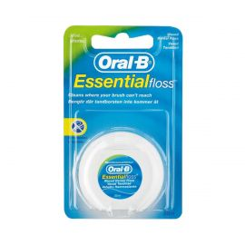Oral-B Essential Mint Floss - 50m