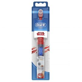 Oral-B Star Wars Battery Toothbrush