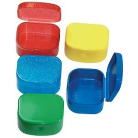 Orthocare Retainer Box - Large Size