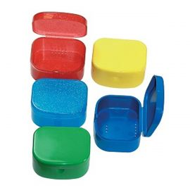 Orthocare Large Retainer Box - Colour May Very