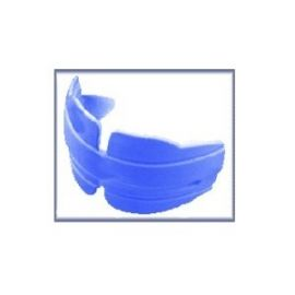 Orthocare TotalGard - Medium Blue Mouthguard