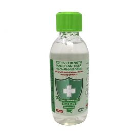 Dr. Brown's 80% Alcohol denat Hand Sanitiser -  250 ml