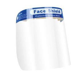 Single Face Shield