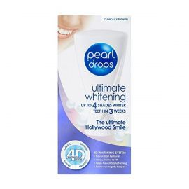 Pearl Drops Ultimate Whitening Toothpaste 50ml