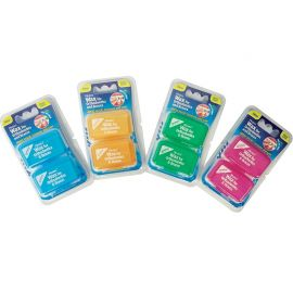 Piksters Orthodontic Wax Twin Pack -  Random Color