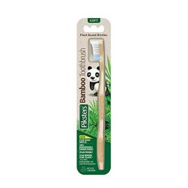 Piksters Bamboo Soft Toothbrush