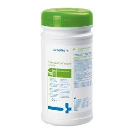 Schulke Mikrozid Aldehyde Free Alcohol Wipes Jumbo Tub - Pack of 200