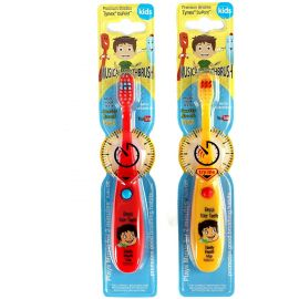 Smelly Breath Max Musical Childrens Toothbrush