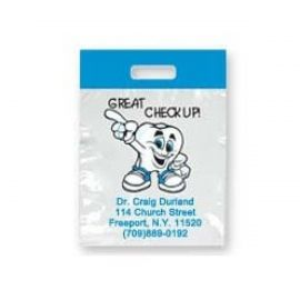 Shermans Take Home Bags Inchgreat Checkup!Inch - Pack Of 100