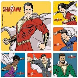 Smilemakers Shazam 1 Pack Of 100