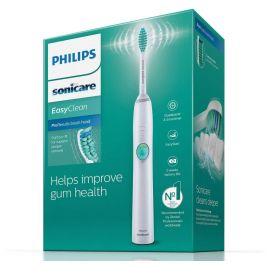 Philips Sonicare Hx6511/50 Electric Toothbrush - White