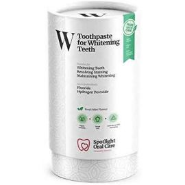 Spotlight Oral Care Toothpaste for Whitening Teeth - 100 ml